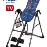 Teeter Inversion Table Review