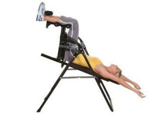 Health Mark IV18600 Pro Inversion Chair